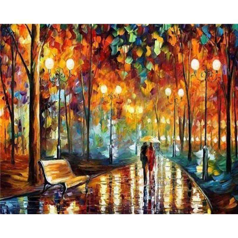 Oil Painting Style S...
